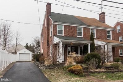 1019 Maple Avenue, Lancaster, PA 17603 - #: PALA122804
