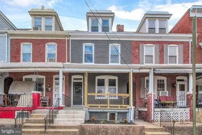 824 N Plum Street, Lancaster, PA 17602 - #: PALA122942