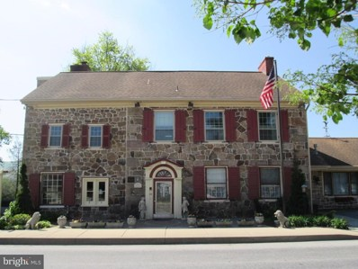2100 Main Street, Narvon, PA 17555 - #: PALA122962