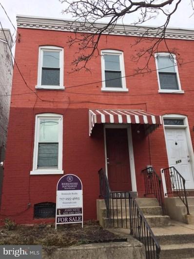 871 N Prince Street, Lancaster, PA 17603 - #: PALA123146