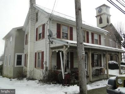 302 Broad Street, Terre Hill, PA 17581 - #: PALA123194