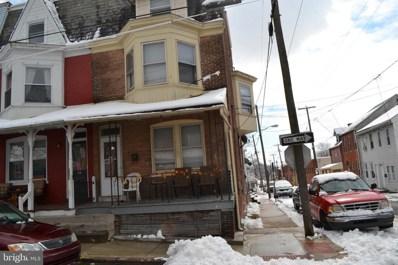 28 Hager Street, Lancaster, PA 17603 - #: PALA123634