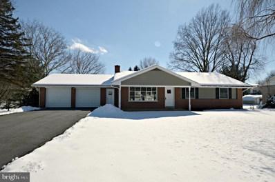 109 Bender Mill Road, Lancaster, PA 17603 - MLS#: PALA123718
