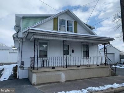 173 S Wolf Street, Manheim, PA 17545 - #: PALA123748