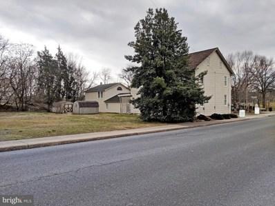 51 N Oak Street, Lititz, PA 17543 - #: PALA123774