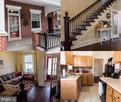 207 Ruby Street, Lancaster, PA 17603 - MLS#: PALA123778