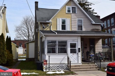 123 S Poplar Street, Elizabethtown, PA 17022 - #: PALA123896