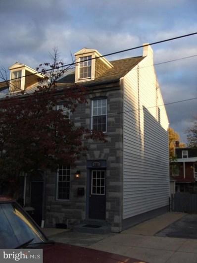 752 High Street, Lancaster, PA 17603 - #: PALA123958