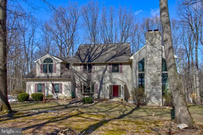 96 Hollow Woods Drive, Pequea, PA 17565 - #: PALA123966
