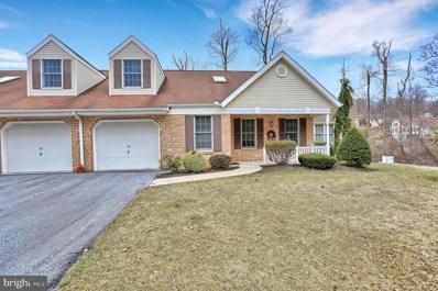 100 Timber Villa, Elizabethtown, PA 17022 - #: PALA123972