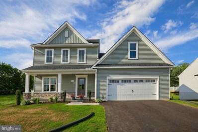 61 Lake View Road UNIT 9, Ephrata, PA 17522 - MLS#: PALA124048