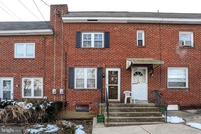905 Union Street, Lancaster, PA 17603 - #: PALA124080