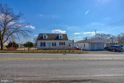 2273 Robert Fulton Highway, Peach Bottom, PA 17563 - #: PALA124150