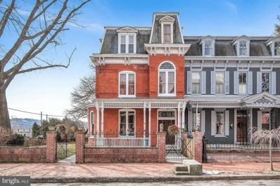 106 S 2ND Street, Columbia, PA 17512 - MLS#: PALA124164