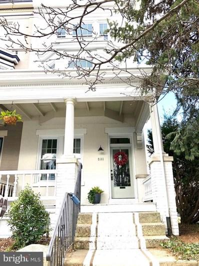 801 N Duke Street, Lancaster, PA 17602 - #: PALA124316