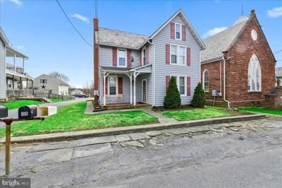 44 S King Street, Stevens, PA 17578 - MLS#: PALA124418