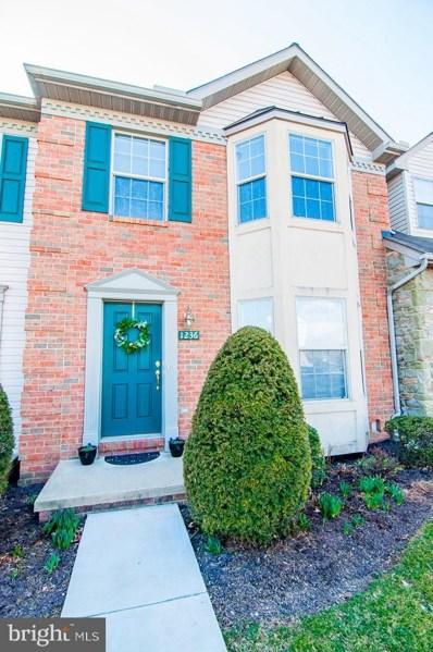 1236 Cobblestone Lane, Lancaster, PA 17601 - #: PALA124442