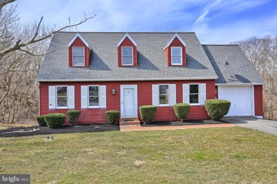 12 Jamestown Court, Lancaster, PA 17602 - #: PALA124522