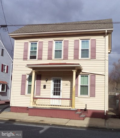 20 W Gramby Street, Manheim, PA 17545 - #: PALA124548