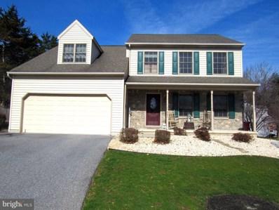201 New Street, Millersville, PA 17551 - #: PALA124584