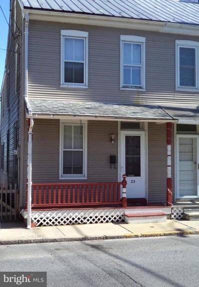 23 W Gramby Street, Manheim, PA 17545 - #: PALA124628