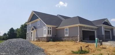 140 Copperstone Court UNIT 55, Millersville, PA 17551 - #: PALA124774