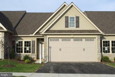 1323 Woodcrest Court UNIT 115, Mount Joy, PA 17552 - #: PALA124810