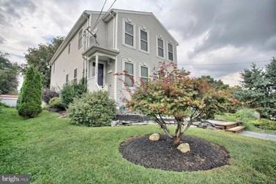 1229-A Saint Joseph Street, Lancaster, PA 17603 - MLS#: PALA127828