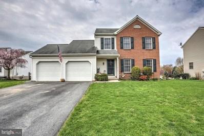104 Willow Ridge, New Holland, PA 17557 - #: PALA129462