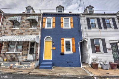 607 Poplar Street, Lancaster, PA 17603 - #: PALA129490