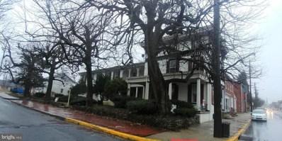 228 E Main Street, Mount Joy, PA 17552 - MLS#: PALA129694