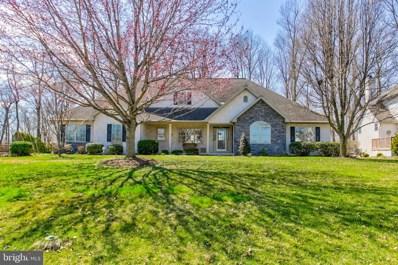157 Swedesford Lane, Millersville, PA 17551 - MLS#: PALA129714