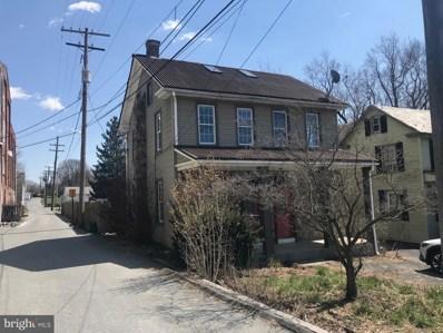 51 S Manor Street, Mountville, PA 17554 - #: PALA129740
