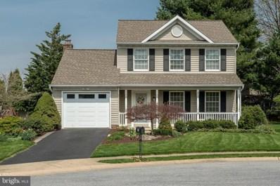 585 Friendship Avenue, Lancaster, PA 17601 - #: PALA129900