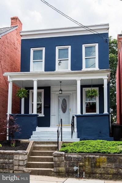 542 E Orange Street, Lancaster, PA 17602 - #: PALA129930