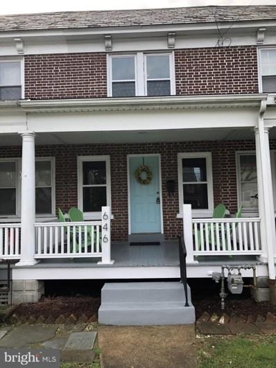 646 New Holland Avenue, Lancaster, PA 17602 - #: PALA129980