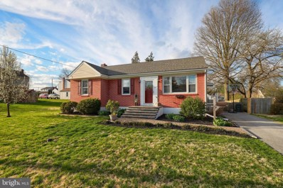 1945 Manor Ridge Drive, Lancaster, PA 17603 - #: PALA130060