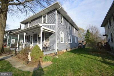 119 Mill Street, Manheim, PA 17545 - #: PALA130076