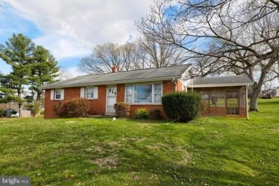 201 Barley Avenue, Lancaster, PA 17602 - MLS#: PALA130216