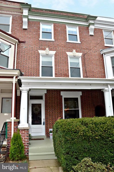 219 Ruby Street, Lancaster, PA 17603 - MLS#: PALA130296