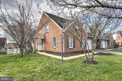 442 Society Hill Circle, Mountville, PA 17554 - #: PALA130308