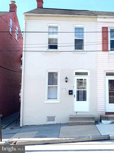 850 Wright Street, Columbia, PA 17512 - #: PALA130414