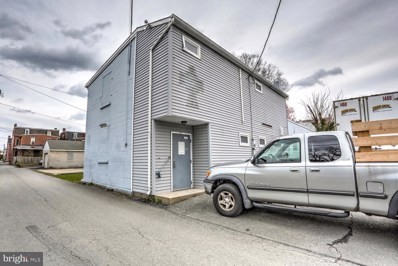 629 Locust(Rear) Street, Columbia, PA 17512 - #: PALA130432