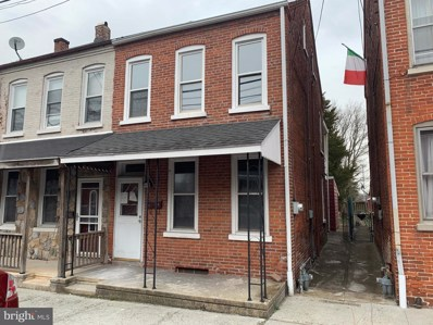145 S 8TH Street, Columbia, PA 17512 - #: PALA130568