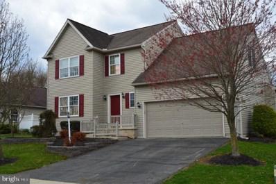 608 Woodhall Drive, Willow Street, PA 17584 - #: PALA130638
