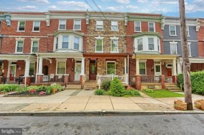 211 Ruby Street, Lancaster, PA 17603 - MLS#: PALA130874