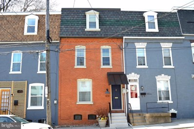 434 N Mary Street, Lancaster, PA 17603 - #: PALA130888