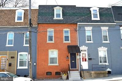 434 N Mary Street, Lancaster, PA 17603 - #: PALA130888