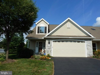 1303 Fieldstone Drive, Mount Joy, PA 17552 - #: PALA130944