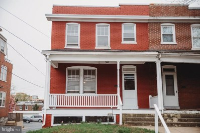 26 E Liberty Street, Lancaster, PA 17602 - #: PALA131132